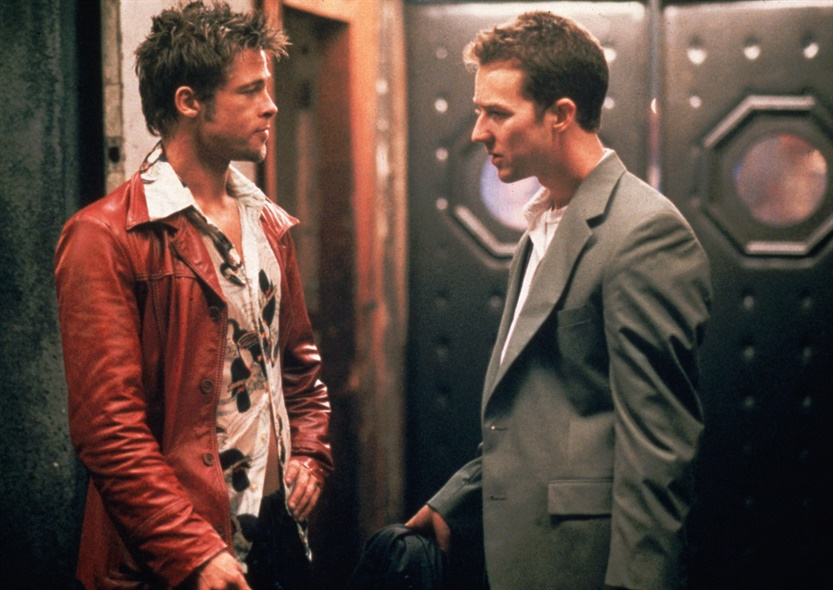 Fight Club -  20th Anniversary